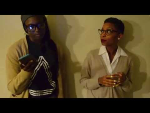 IrbyyTV Presents: The Heart Of The Ville (Web Series)