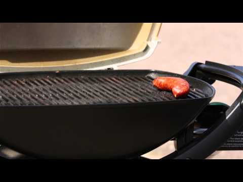 Summit® Grill Center - Black