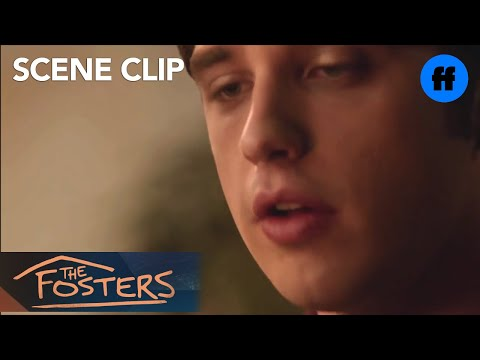 The Fosters | Season 1, Episode 20: Brandon's Love Song For Callie | Freeform