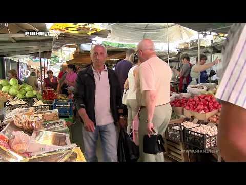Чи можна купувати полуницю та черешню на ринках Рівного? [ВІДЕО]