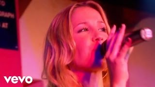 Sugababes - Push The Button (Yahoo! Session)