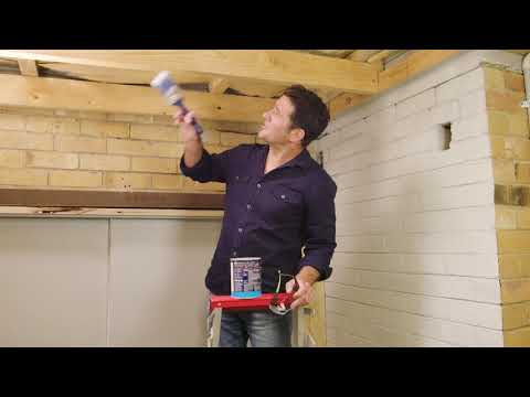 Effective Eye Protection For Painting | The Home Team S5 E20