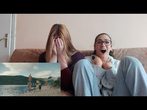 Vikings 4x11 Reaction Part 1