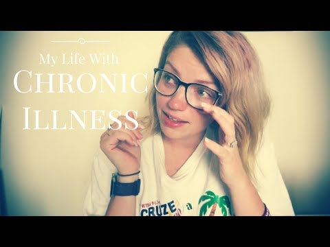 My Journey With Chronic Illness | Migraine Associated Vertigo, Vestibular Migraines