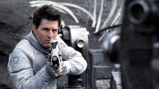 Oblivion - Official Trailer