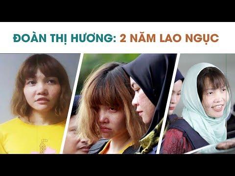 Nhìn lại 2 năm lao tù khó tin của Đoàn Thị Hương ở Malaysia - Thời lượng: 5:38.