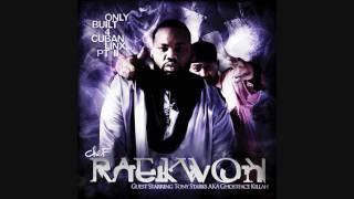 (HQ) Kiss The Ring - Raekwon ft. Inspectah Deck, Masta Killa (Prod. Scram Jones)