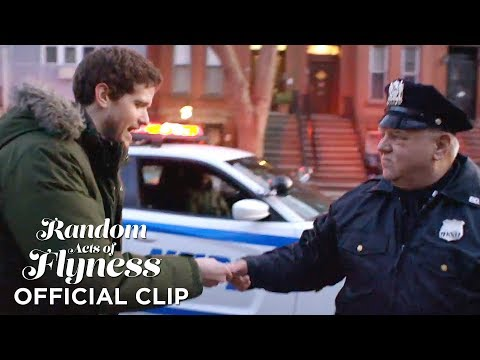 Random Acts of Flyness: Rent a White Witness (Season 1 Episode 5 Clip) | HBO