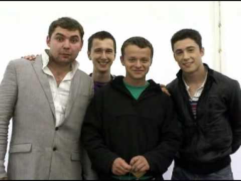 кремлевские курсанты. фото
