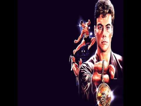 Bloodsport - Fight To Survive by Stan Bush (Extended Studio Version, VERY RARE)