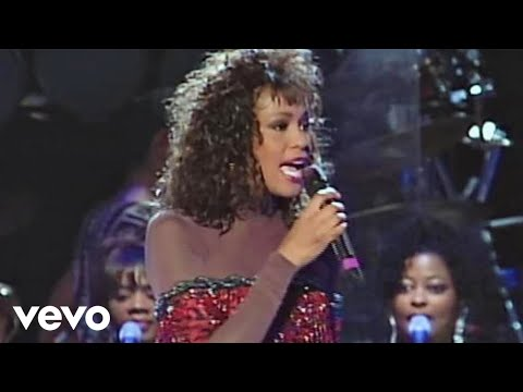 Whitney Houston - I'm Every Woman (Live)