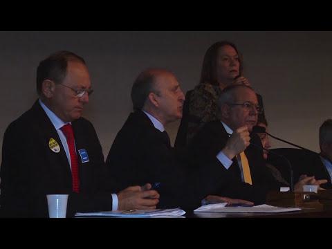 Mobilização reúne prefeitos de todo o Brasil em Brasília