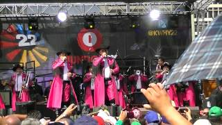 Me canse de rogarte (audio) Banda Machos