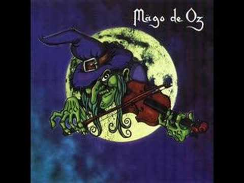 Mago De Oz Hijo De Blues