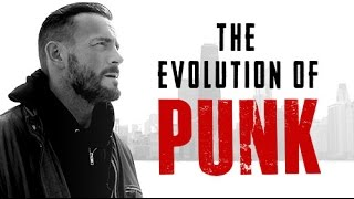 Nonton The Evolution Of Punk  The Ground Up Film Subtitle Indonesia Streaming Movie Download