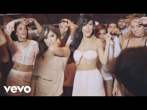 , title : 'Baby K - Roma - Bangkok (Official Video) ft. Lali'