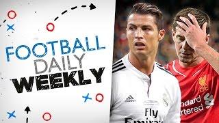 Cristiano Ronaldo WILL win the Ballon d'Or 2014   #FDW feat. Copa90