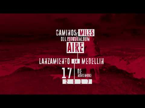 Letra Caminos Miles Crack Family