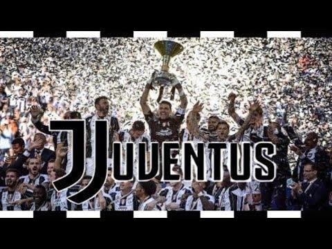 Juventus Campioni d'Italia 2019 (Canzone Inno Tributo Parodia) - Manuel Aski