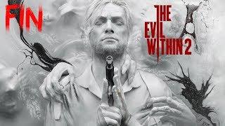 [FR] QUASIMODO TRISTE !!!! -The Evil Within 2 (ONE) FIN