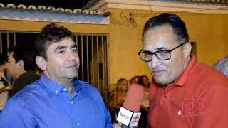 Chiquinho Barrozo, vice prefeito de Nazarezinho