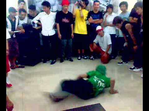 Xboy - bboy.