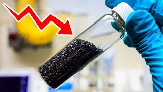Video What's Graphene And Why It'll Soon Take Over The World MP3, 3GP, MP4, WEBM, AVI, FLV Desember 2018
