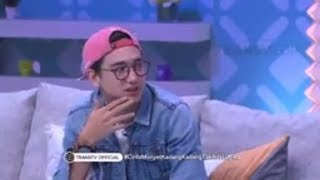 Video BROWNIS - Adipati Dolken Dateng, Ivan Terlupakan Sama Ayu (13/3/18) Part 1 MP3, 3GP, MP4, WEBM, AVI, FLV Maret 2019