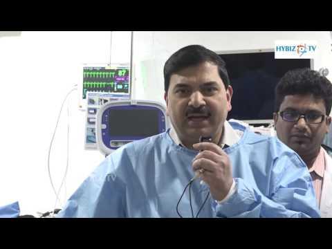 Ravi Shankar about Stretta Procedure