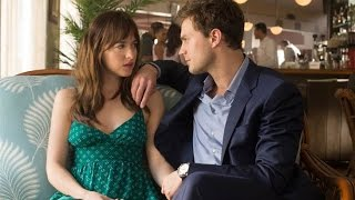 Jamie Dornan  Version 3  Fifty Shades Of Grey All Trailers In 1