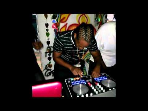 Antilles Concept Birthday ( DJ Skaytah x Dj Junior x Dj Guyguy x Dj Micky x Dj Spyk )