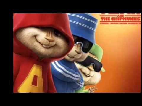 Fally Ipupa - Original chipmunks