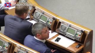 Украинцам грозит тотальное обнищание
