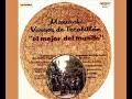 video y letra de Somos novios (audio) por Mariachi Vargas