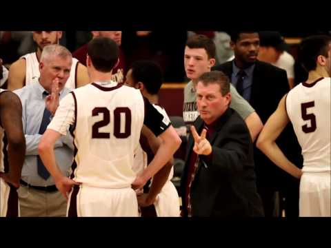 PSAC Men's Basketball Offseason Report