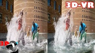 Nonton 3D Extreme Effects Compilation | 3D Side by Side SBS VR Active Passive Film Subtitle Indonesia Streaming Movie Download