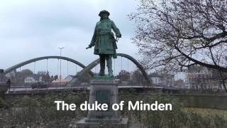 Minden Germany  city pictures gallery : Welcome to Minden / Germany