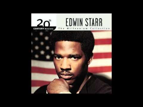 Edwin Starr- War (HQ)