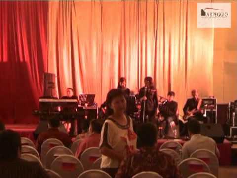 "Wedding Music ""Arpeggio Music Entertainment"" – Shen qi de ma.mpg"