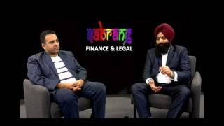 Finance & Legal Episode 1