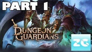 Dungeon Guardians Android IOS Walkthrough Part 1 Gameplay HDDownloadGoogle Play : https://play.google.com/store/apps/details?id=com.overseas.dungeonguardiansApp Store : Donate To Supporthttps://twitch.streamlabs.com/zrueger