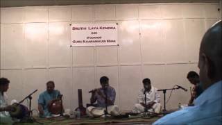 Siddhi Shunmugapriya Gnani Flute