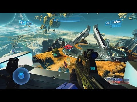 halo2 - Halo 2 Gameplay in Halo: The Master Chief Collection. Halo Master Chief Collection Gameplay in 1080p on Xbox One at Gamescom 2014. I've always been a huge Ha...