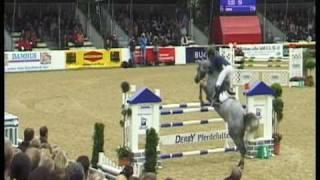 Лошадь - Чехов PKZ, Всадник - Тони Хасман 3