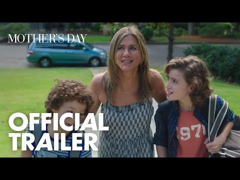 WATCH: Jennifer Anniston, Julia Roberts, and Kate Hudson In MOTHER'S DAY