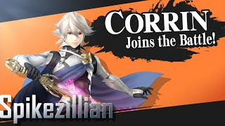 My personal Corrin First Impressions!