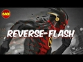 Who is DC Comics Reverse-Flash? Time-Traveling Vengeance