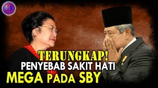 Video Terungkap! Inilah Penyebab S4kit Hati Mega pada SBY MP3, 3GP, MP4, WEBM, AVI, FLV November 2018