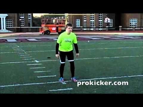 Jake Brickell, Prokicker.com Nashville 2013