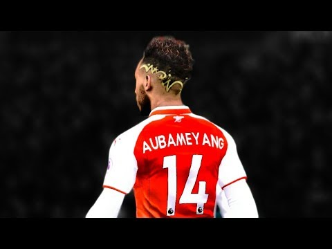 Tottenham Vs Arsenal (Aubameyang Scored 2 Goals) 10 February 2018 Gameplay
